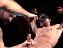 Fetish force Cock and ball torture